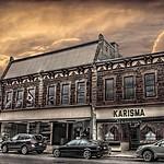 Fergus Ontario ~ Canada ~ Downtown Heritage District thumbnail