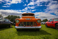 Car & Track Fest 2017 (RomaPierzga) Tags: cars old tracks show ballumena northernireland antrim