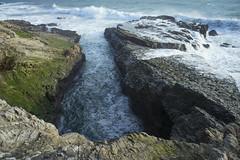 promontory & tide