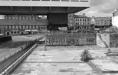 Pilgrim street (harrytaylor6) Tags: 60s urban brutalism newcastle tyne streetscape regeneration tones tonal tonality concrete street