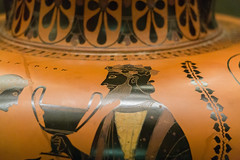 IMG_1832 (jaglazier) Tags: 2017 540bc530bc 6thcenturybc 7417 amphora animals archaeologicalmuseums archaic bearded beards britishmuseum ceramics chimera clay copyright2017jamesaglazier crafts dionysus drawing england etruscan exekias garlands gravegoods grecoroman greek italy july legends lions london mammals museums myths pottery religion rituals urbanism vulci archaeology art barefoot blackfigure burialgoods cities clubs earthenware funerary gods grapevines imported imports inscriptions ivyleaves jugs kylix mythical palmettes spears spirals swords unglazed weapons writing westminster