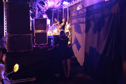 Retropalco @marialauracaselli 👠 #lamalareputazione #portuense #roma #rock 🎥 #elettritv 🎸 #indie #tibervalley #musica #italy #sottosuolo #music #underground #roma #italia📷 ] ;)::\☮/>> http://www.elettrisonanti.net/galle