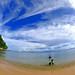Perhentian (Kecil) Island