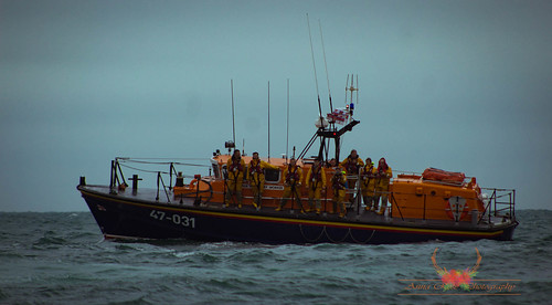 June 24, 2017 selsey lifeboat 3