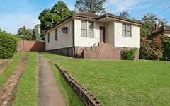 9 Dawn Drive, Seven Hills NSW