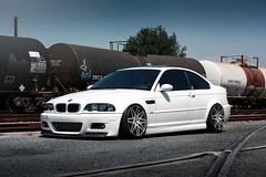 BMW E46 M3 | VRC13