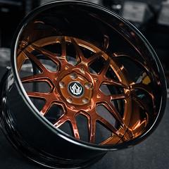 VR13 | Cognac Copper