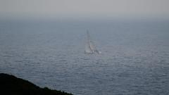 in una giornata grigia...il mare tenebroso... (Carla@) Tags: liguria italia europa mfcc canon