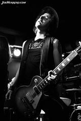Neon Delta (Joe Herrero) Tags: aprobado rock directo concierto guitarra gibson les paul nenon delta concert live gig bolo madrid joe herrero fun house