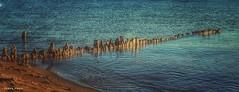 Seaside Memories (James P. Mann) Tags: bouctouche newbrunswick nb shediac bay dunes beaches