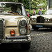 Mercedes-Benz W108 Cabriolet, Rolls-Royce Corniche