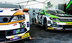 BTCC - Croft (Blaydon52C) Tags: btcc croft northyorkshire race racing canoneos7dmkii auto cars car motorsport motorracing motor autosport automobile touringcars vw cc passat teamhard