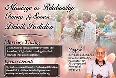 timing marriage prediction (KP Astrologer) Tags: marrige timing prediction astrology astrologer vedic spell spouse relationship kpastrologer kpastrology horscope love