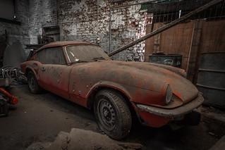 Garage Triumph_