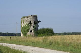 Athée-sur-Cher (Indre-et-Loire).