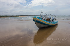 Back from the sea (Dreamcatcher photos) Tags: rubberduck boat diving sodwanabay kwazulunatal southafrica ocean beach sea