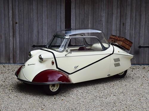 Messerschmitt KR175-2B (1955)