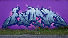 graffitti rouen (rascal76160) Tags: art peinture graf graffiti rouen couleurs mur