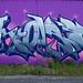 graffitti rouen