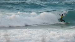 SAM_1941 (axanthoaxantho) Tags: sport griechenland greece ikaria messakti wavesurfing