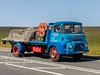 Last Motormans Run June 2017 127 (Mark Schofield @ JB Schofield) Tags: road transport haulage freight truck wagon lorry commercial vehicle hgv lgv haulier contractor foden albion aec atkinson borderer a62 motormans cafe standedge guy seddon tipper classic vintage scammell eightwheeler