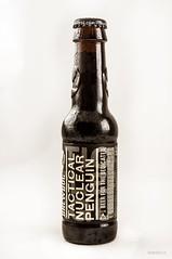 Nuclear 013 Browarnicy (Browarnicy.pl) Tags: strongestbeer beer bier piwo craftbeer craft kraft piwokraftowe bottle label brewdog