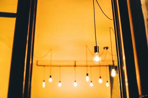 Light vintage