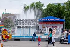 III Международного фестиваля творчества и рукоделия «Канитель»