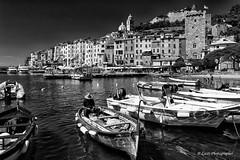Portovenere (Antonio Casti) Tags: casty liguria pescatore portovenere cinqueterre biancoenero paesaggio canoneos5dmarkiii italy italia mare viaggio panorama estate it