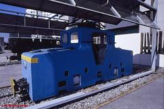 Museo del Ferrocarril de Asturias  11-4-2017 (luisignacio.alonso) Tags: ferrocarril museodelferrocarrildexixón xixón asturies