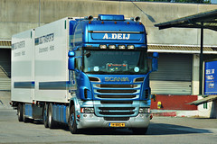 Scania R500 V8 A. Deij Transport (Samuele Trevisanello) Tags: scania scaniar scaniapower scaniavabis scaniaholland scaniatrucks scaniav8 scaniaitalia scaniatruck v8power r500 italia italy goinstyle truck trucks truckspotting truckspotter fotobyst picoftheday como allaperto deij transport adeij holland hollanditaly hollanditalie hollandstyle blu grey hollandtruck hollandtrucks v8 r09 veicolo