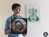 Danny Carroll_Shrug Life_Track Record