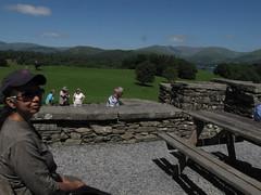 Troutbeck-Windermere-17.65 (davidmagier) Tags: aruna hats scenic sunglasses tourists claifesouthlakeland cumbria england gbr