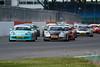 Porsche Club Championship The Start (motorsportimagesbyghp) Tags: silverstone mootorsport motorracing sportscar racecar porscheclubchampionship mgcc mglive autosport boxster caymans 911 996 964