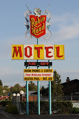 Robin Hood Motel (twm1340) Tags: june 2017 raton nm newmexico restaurant sign motel