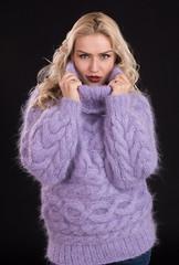 32296142393_1f58bb4b1d_h (ducksworth2) Tags: knit knitwear handknit sweater jumper thick chunky warm cosy mohair fluffy