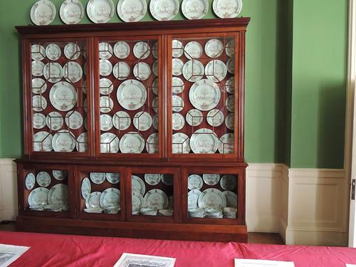 Shugborough Hall – Mansion House - 009
