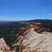 Rainbow Point, Bryce Canyon NP