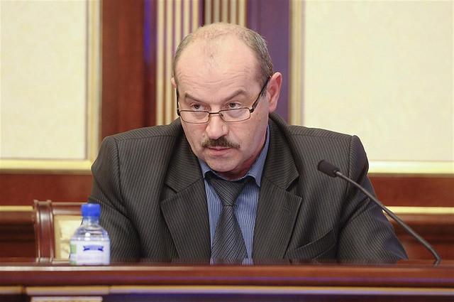ВСамаре представили нового главу областного управления МВД РФ
