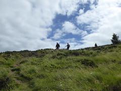 deja view (Brian Cairns) Tags: saintmonicasramblers criffel dumfries stoopidchips brianbcairns