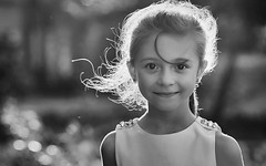 street portrait (photoksenia) Tags: ilce7m2 sony street girl child light blackandwhite bw monochrome children