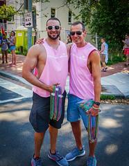 2017.06.10 DC Capital Pride Parade, Washington, DC USA 04866