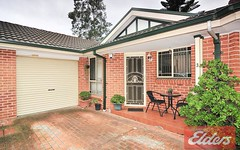 3/24 Bega Street, Pendle Hill NSW