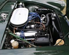 1965 SUNBEAM TIGER 4.2 (shagracer) Tags: alpine v8 rootes sunbeam tiger 42 efx47c