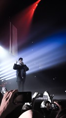 """Cause the only thing you're takin is your clothes off go head girl strip it down, close your mouth I just wanna hear your body talk"" (angelrobles3) Tags: 2017 legendofthefall sanjose xotwod xo tour abel theweeknd"