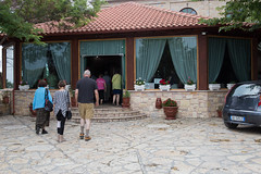 Bar Restorant Lisi (wjshawiii) Tags: albania barrestorantlisi fier