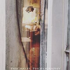 secret window... (Paschales Photography) Tags: windows reflectionofthewindow livingroom art