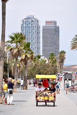 Barceloneta_1145 (LifeViewer) Tags: barcelona bcn barna barceloneta beach playa mediterraneo cataluña