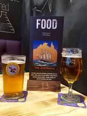 The Australia, Porthmadog 2017 (Dave_Johnson) Tags: food pint theaustralia australia brewerytap moose purplemoosebrewery bragdymwspiws purplemoose pub inn beer realale alcohol camra porthmadog gwynedd wales