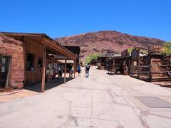 P5280588 (photos-by-sherm) Tags: calico ghost town san bernadino california ca desert mining mines history saloons gunfight museum spring